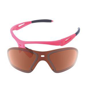 X-Kross Ski Alpin - Sziols - pink rubbertouch - msa49170
