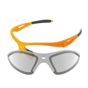 X-Kross Nordic Ski - Sziols - orange rubbertouch - msn49126