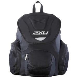Team Back Pack - 2XU - schwarz
