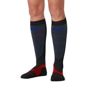 Elite Alpine X:Lock Compression Socken Damen - 2XU