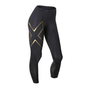 Elite MCS X-fit Kompressionshose Damen - 2XU