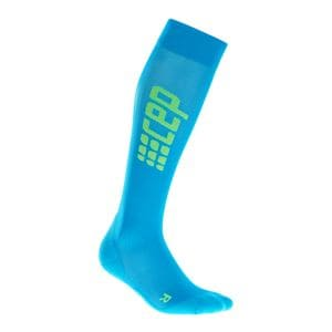CEP Kompression Run ultralight Socks Damen