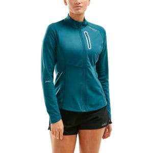 2xu Pursuit Thermal Hybrid Jacke Damen - wr5955