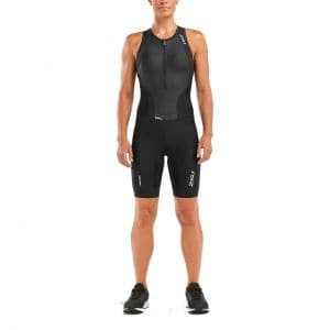 Perform Triathlon Front Zip Einteiler Damen - 2XU