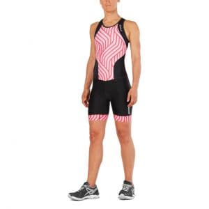 Perform Y Back Triathlon Einteiler Damen - 2XU