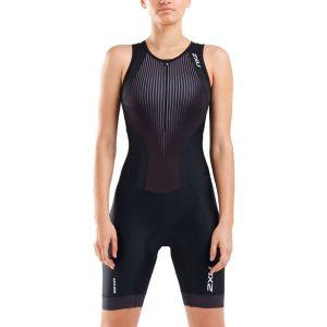2XU Perform Triathlon Front Zip Einteiler Damen