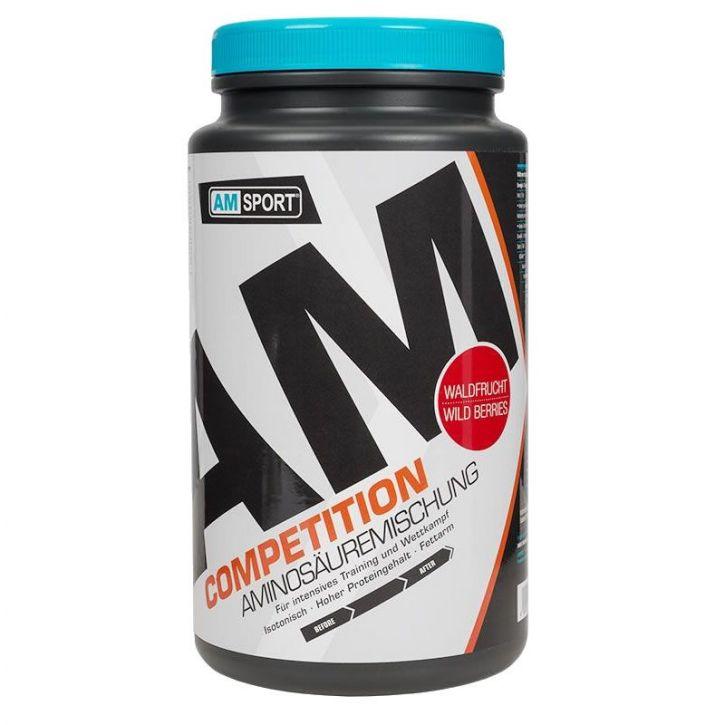 Competition Aminosäuren/Kohlenhydrate - AMSport - Waldfrucht