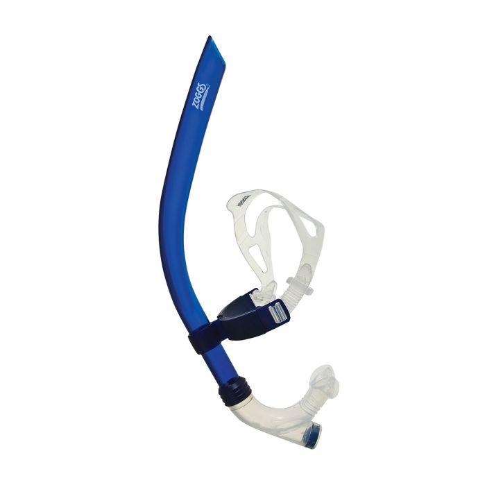 Mittelschwimm-Schnorchel - Zoggs - blau