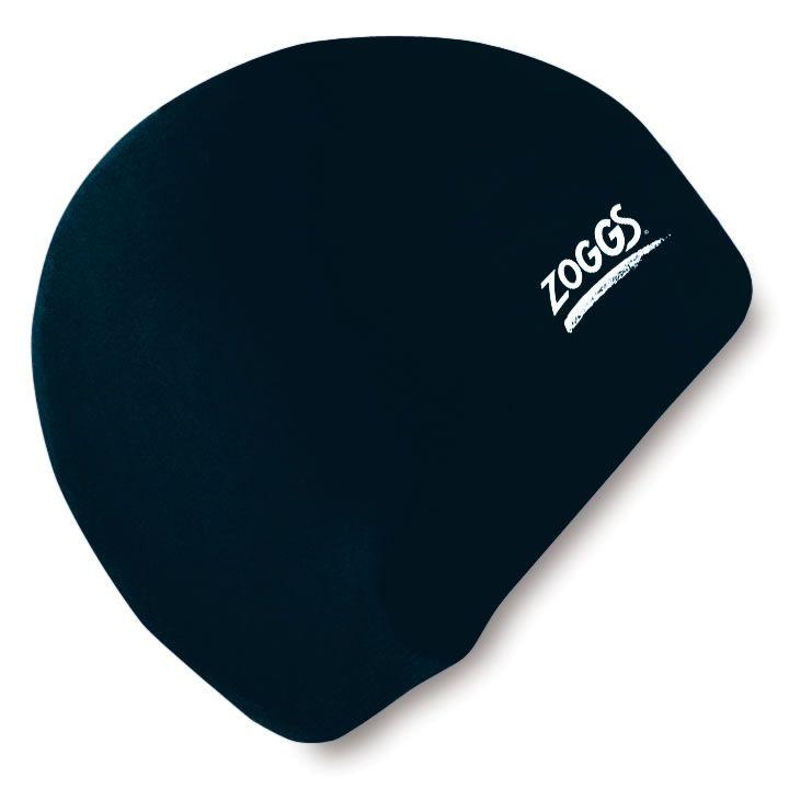 Zoggs Silikon Schwimmkappe