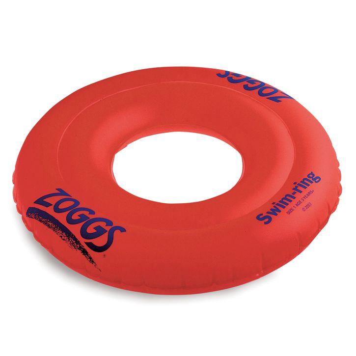 Swim Ring - Zoggs - rot