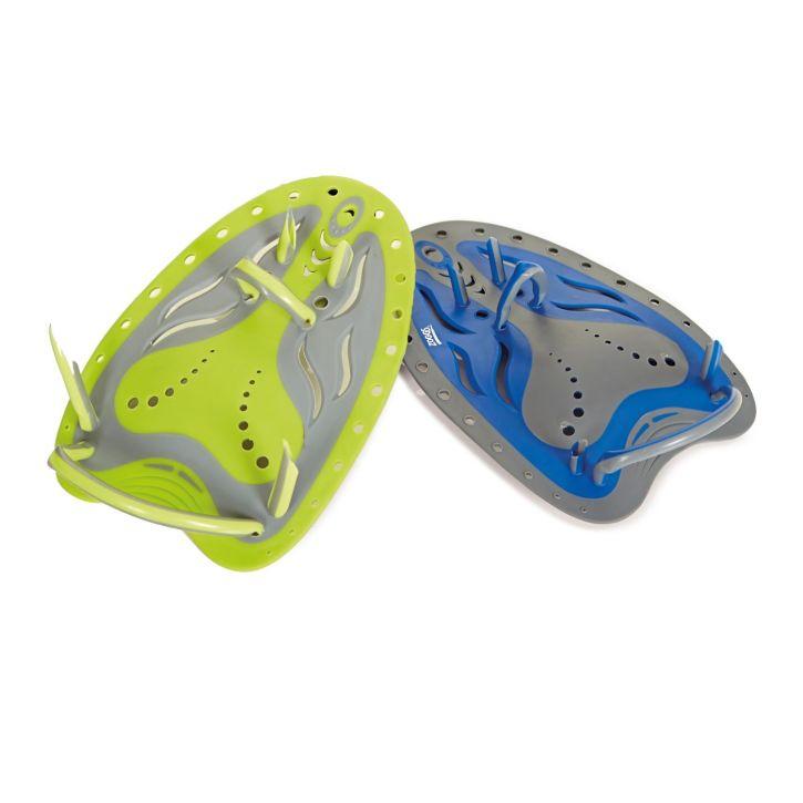 Matrix Hand Paddles - Zoggs