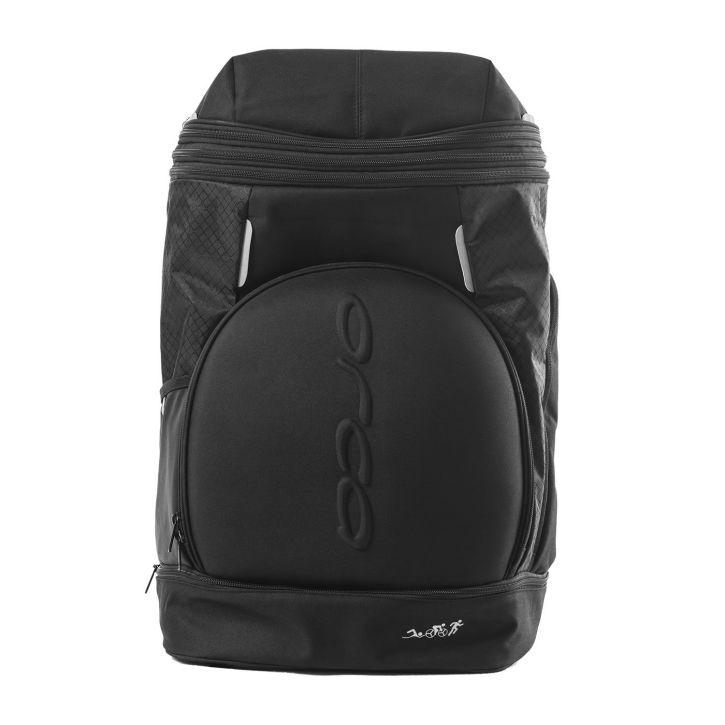 Transition Backpack - Orca - schwarz