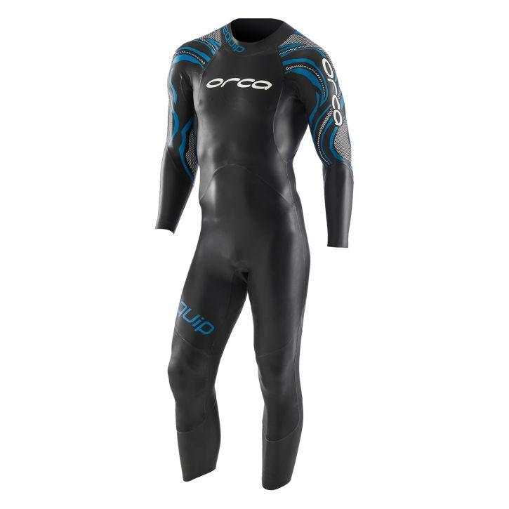 Orca Equip Neoprenanzug Herren - Triathlon Schwimmneopren