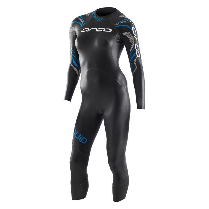 Orca Equip Neoprenanzug Damen - Triathlon Schwimmneopren