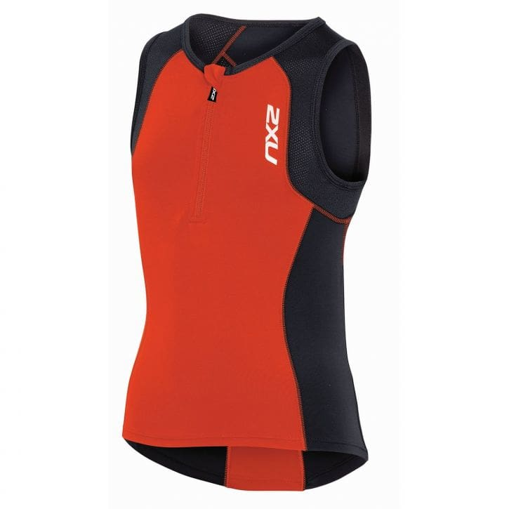 KINDER Active Triathlon Top Unisex - 2XU