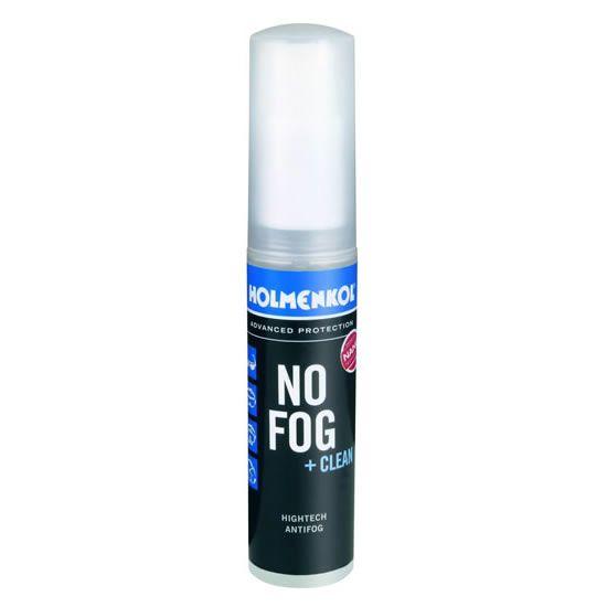 No Fog + Clean 20ml - Holmenkol