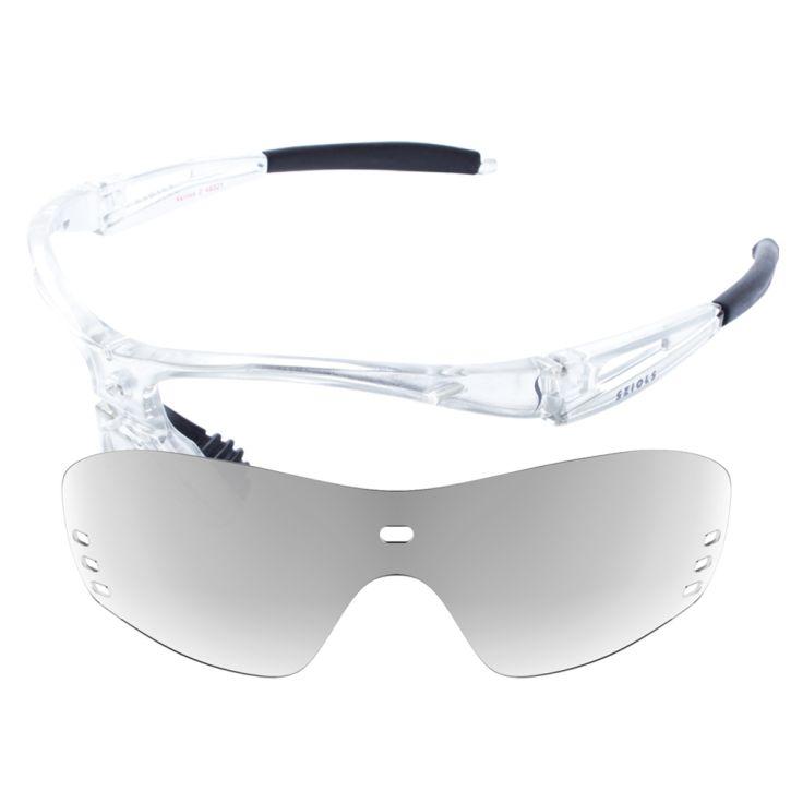 X-Kross Bike - Sziols - Cristall Silver - mb49321