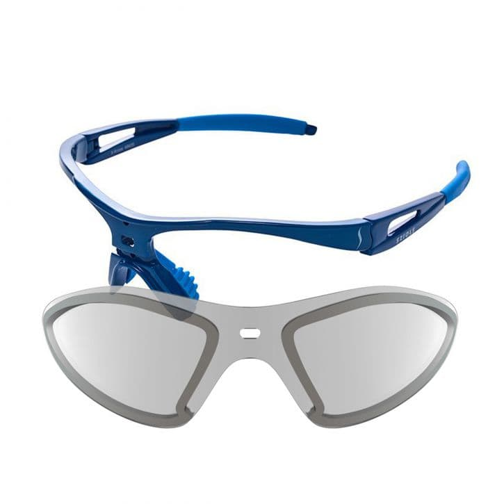 X-Kross Nordic Ski - Sziols - dark shiny blue - msn49435
