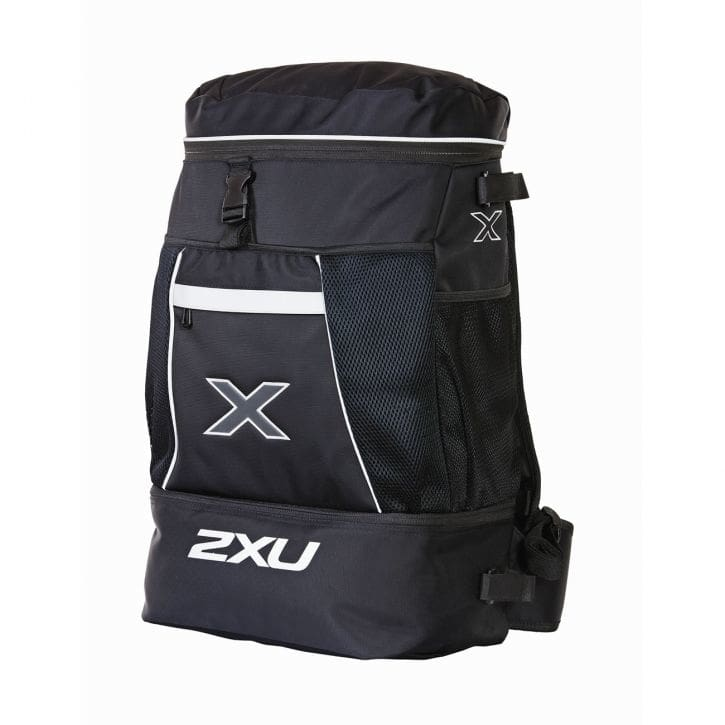 Transition Bag - 2XU - schwarz