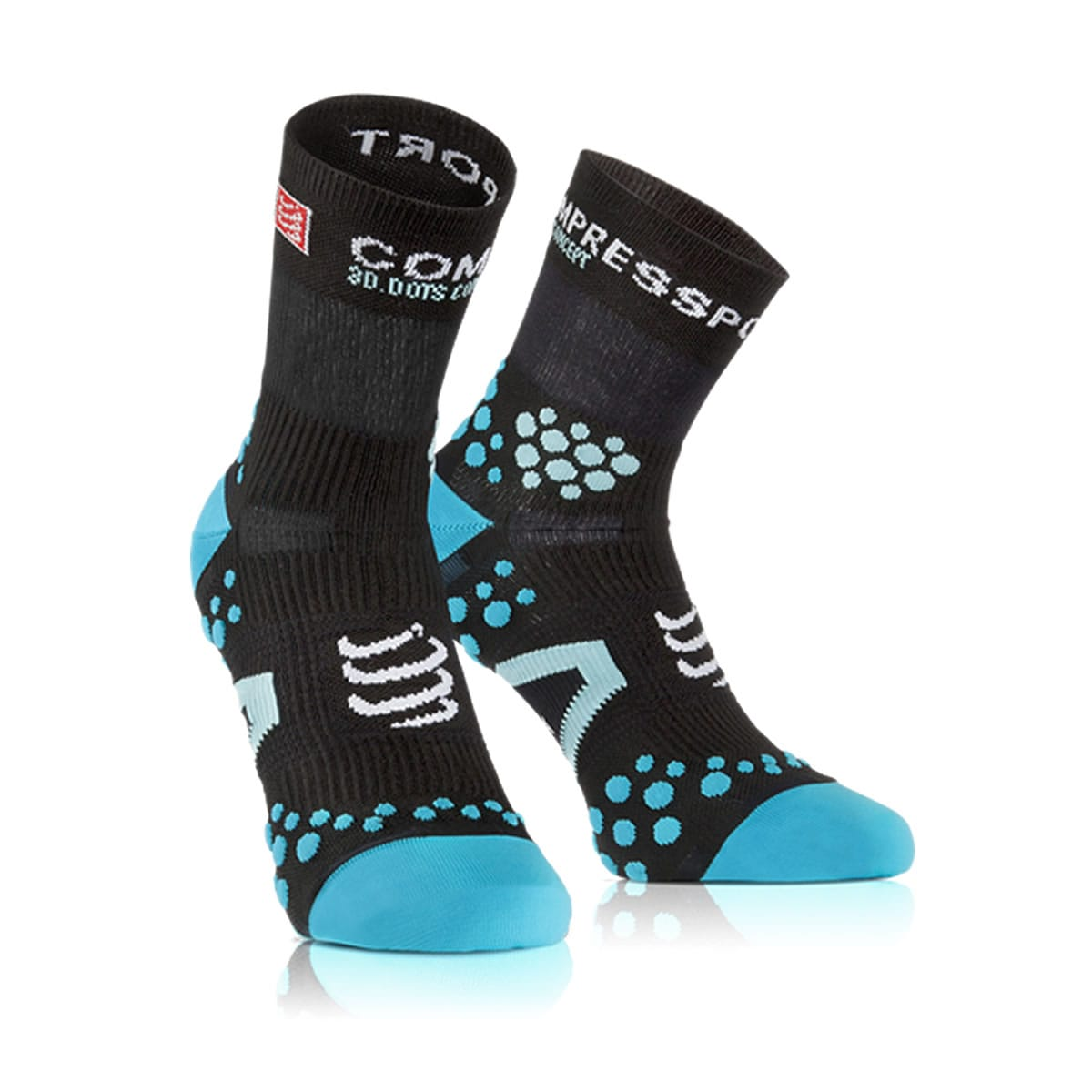 PRS V2.1 Run high unisex - Compressport - 024004066069