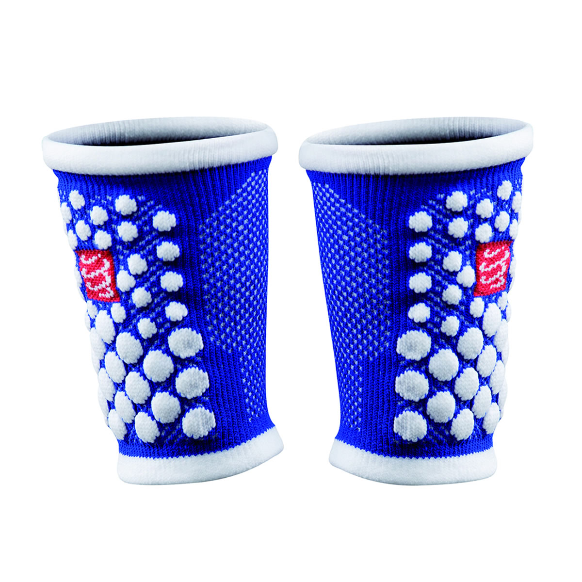 Sweat Bands 3D.dots - Compressport - 024007037