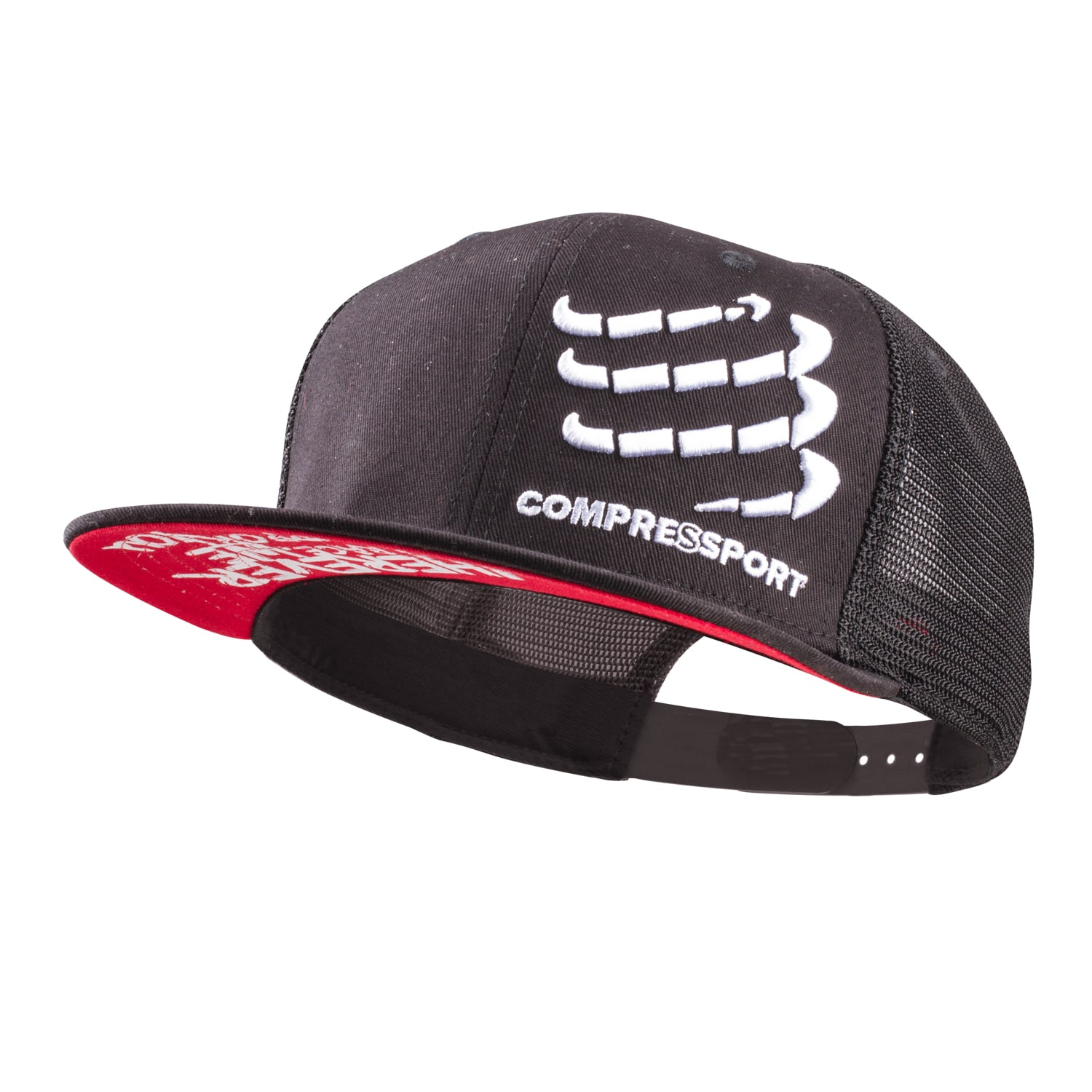 Trucker Cap Mesh unisex - Compressport - 024007059