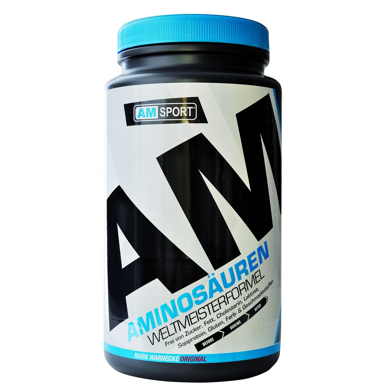 Aminosäuren Evo8 - AMSport - 750g Dose