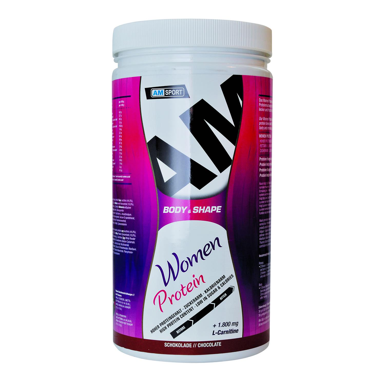 Women Protein - AMSport