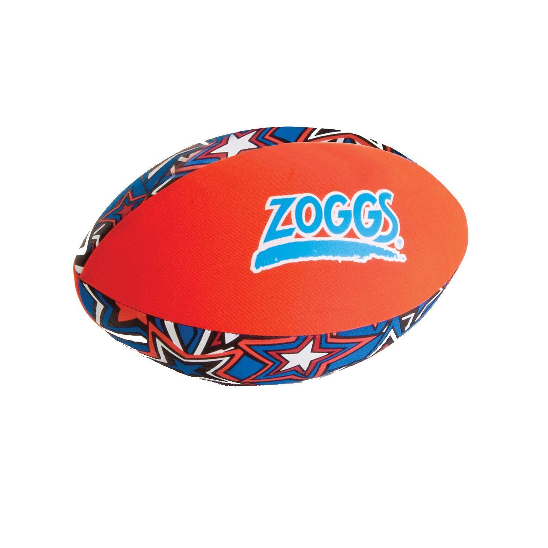 Zoggs Aqua Ball - orange/blau