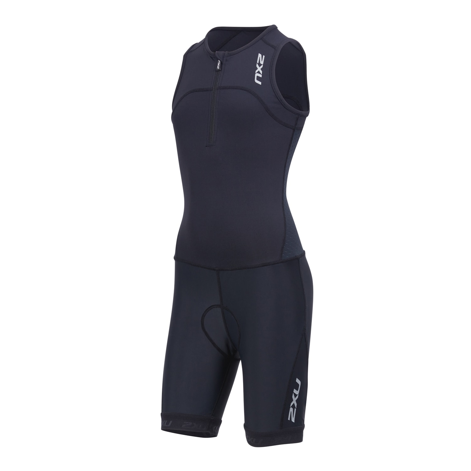 Active Kinder Triathlon Einteiler Unisex - 2XU