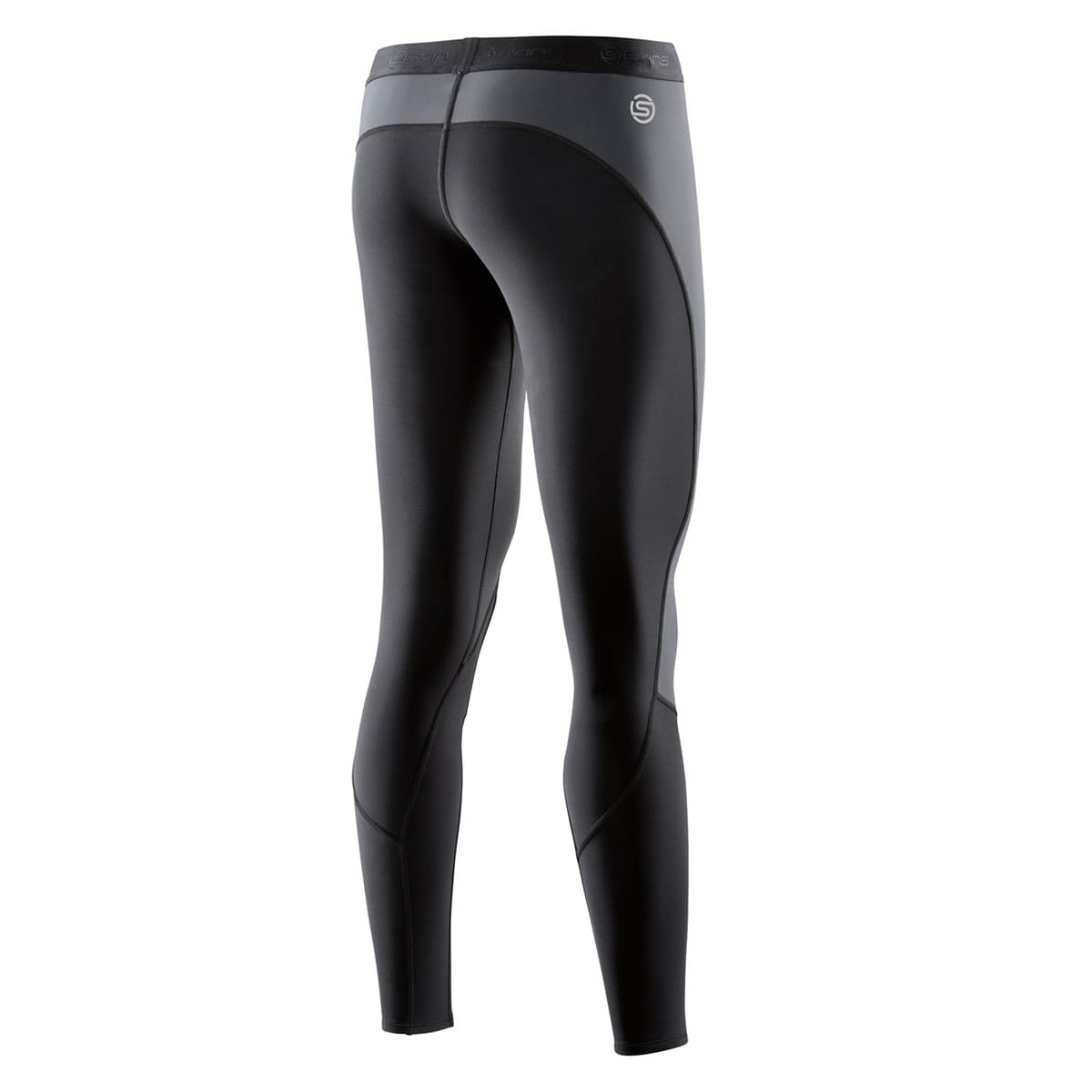 25ae579adc26d Dnamic Thermal Long Tights Windproof Women - Skins - black