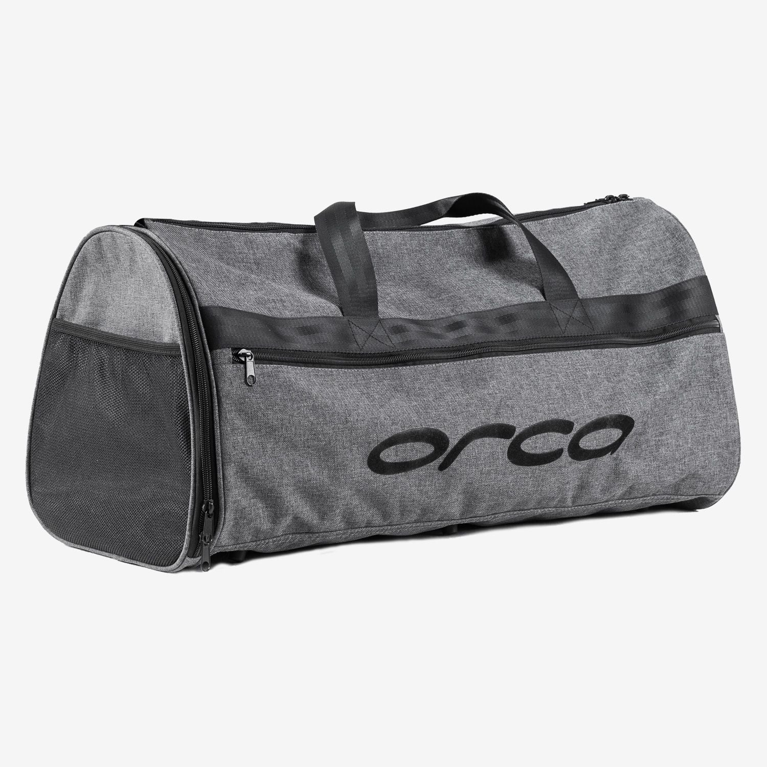 Training Bag - orca - schwarz/grau