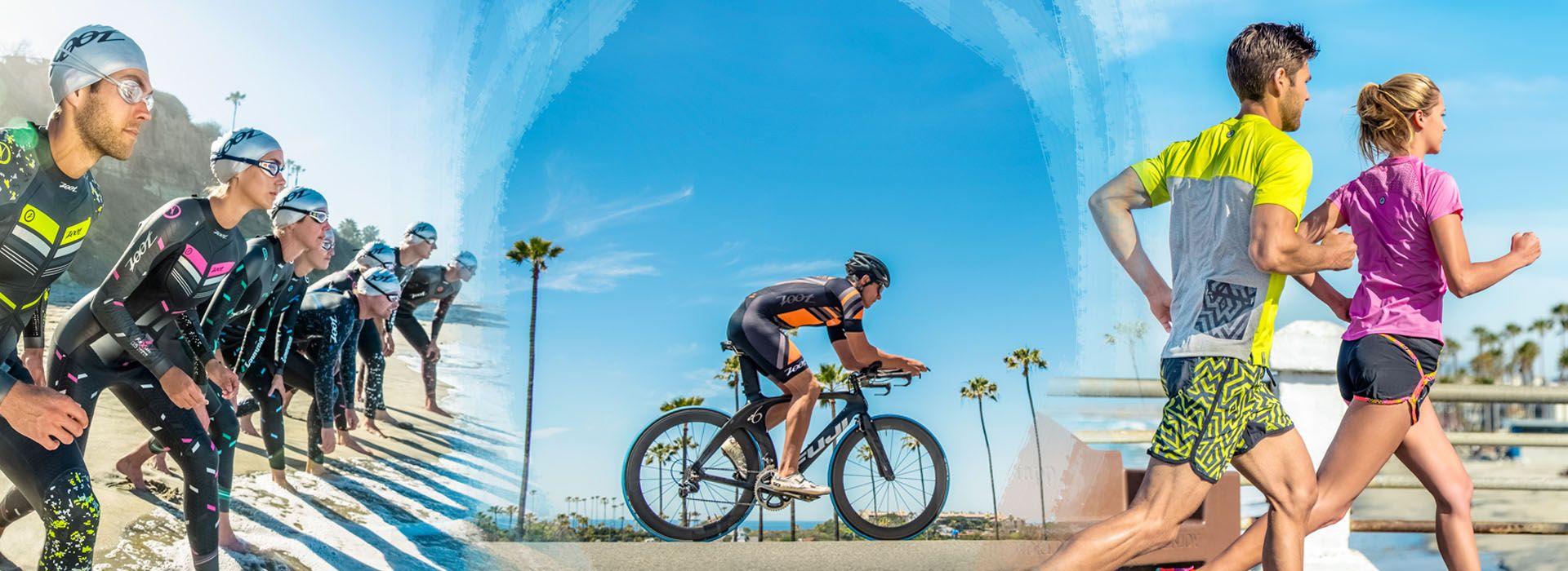 Triathlon Angebote