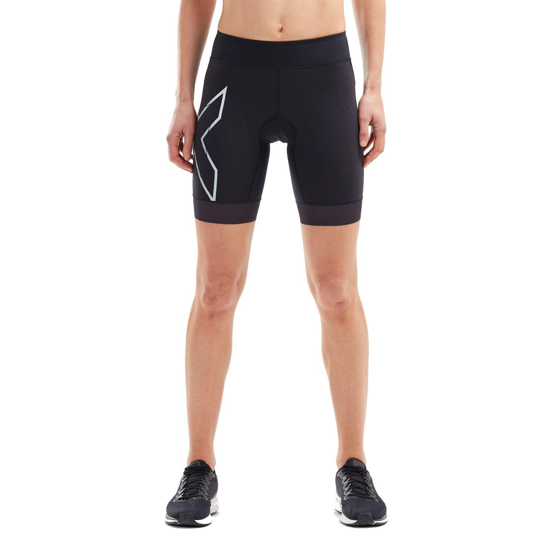2XU Compression Triathlon Short Damen