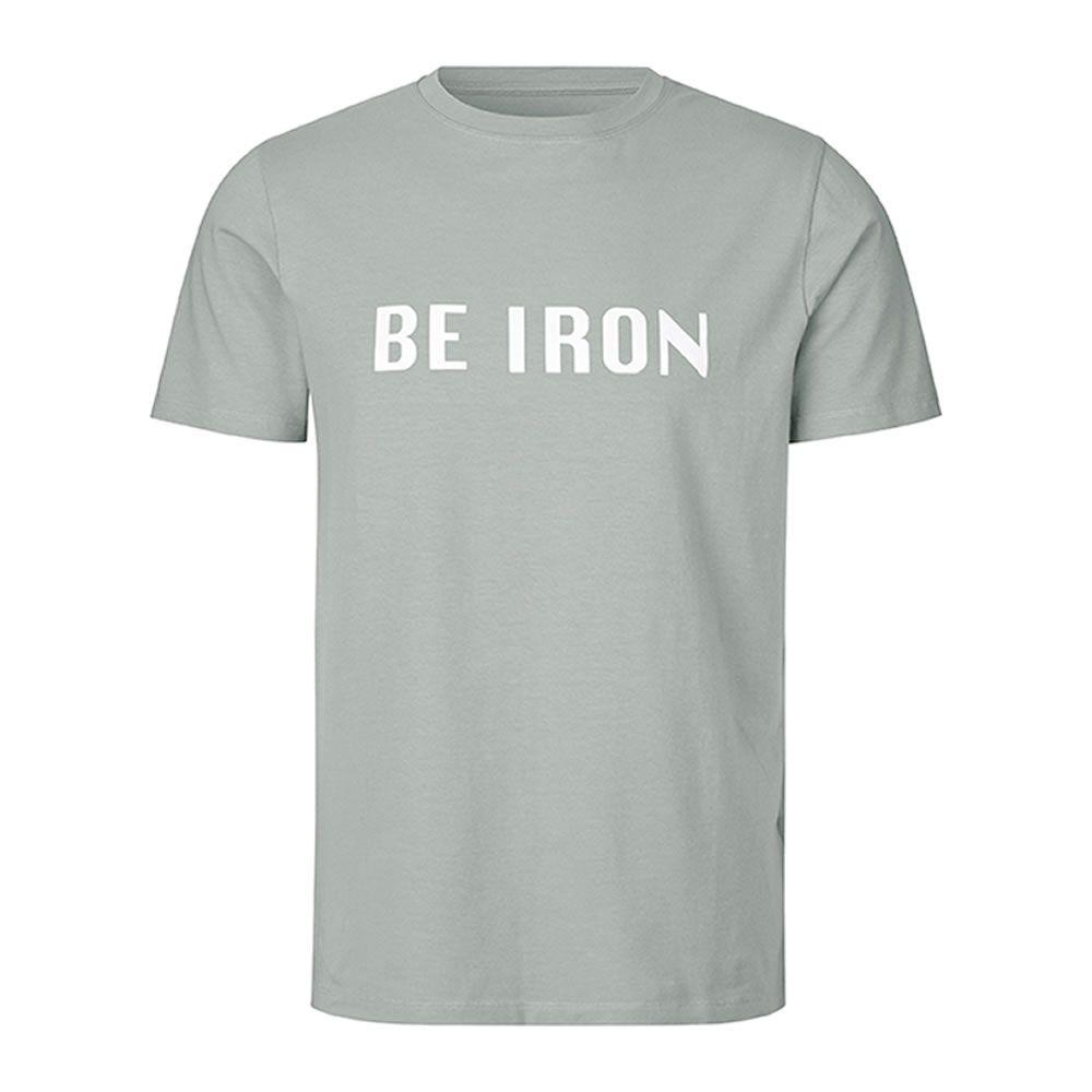 Fe226 BE IRON Shirt Herren - f20m3000