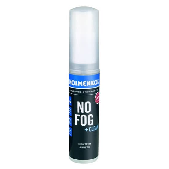No Fog + Clean 20ml - Holmenkol