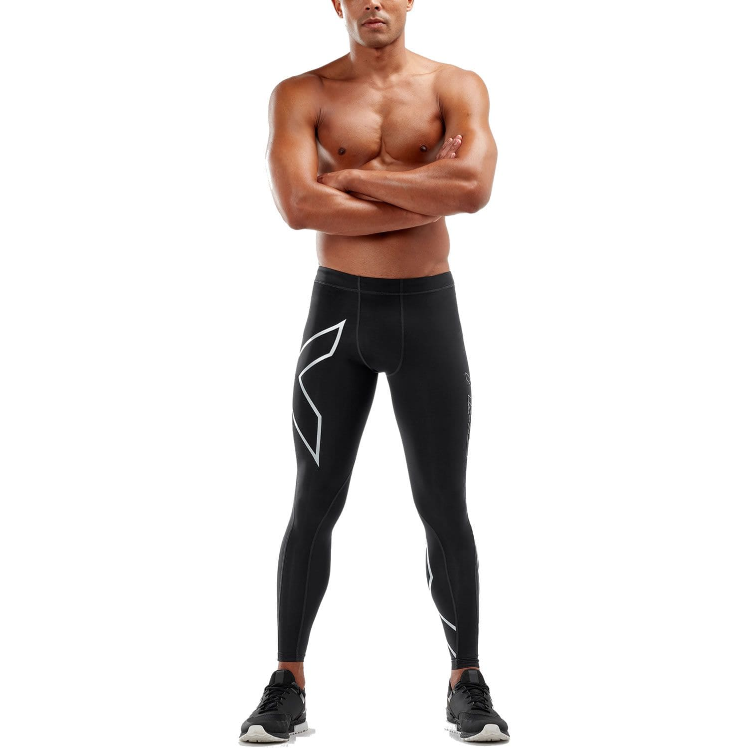 2xu Core Compression Tight Herren