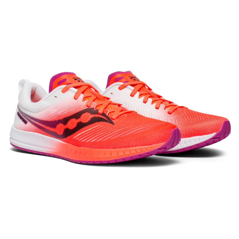 Saucony Fastwitch 9 Run Shoe Women
