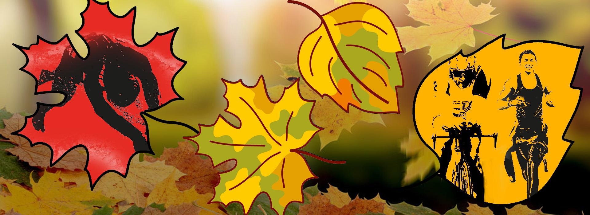 Herbst- und Winterbekleidung