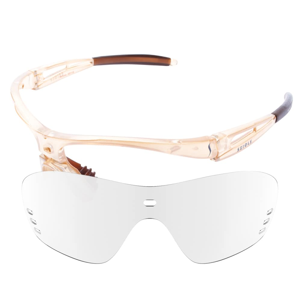 X-Kross Bike Pro - Sziols - cristall pearl - mbp49118