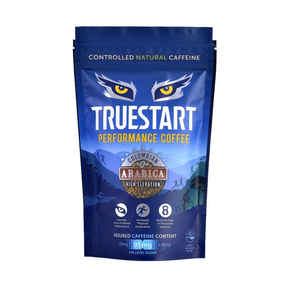 Performance Coffee - Truestart - 80g Packung