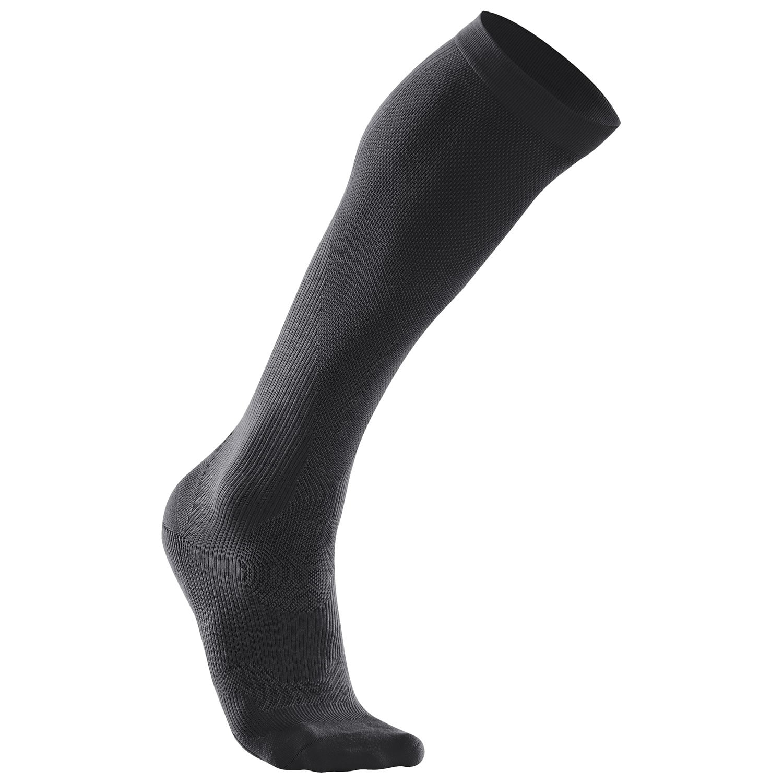 Kompressions Performance Socken Damen - 2XU - wa2443e
