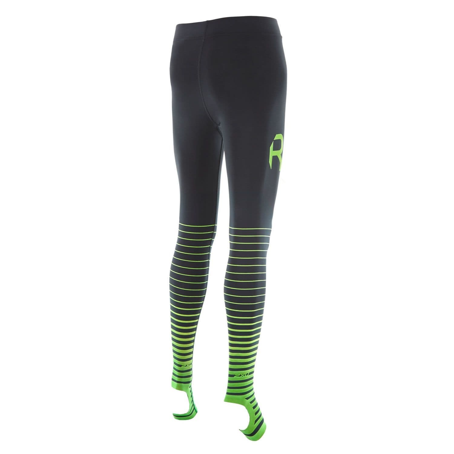 192c00fdea0ae4 Power Recharge Recovery Compression Tight Women - 2XU - black ...