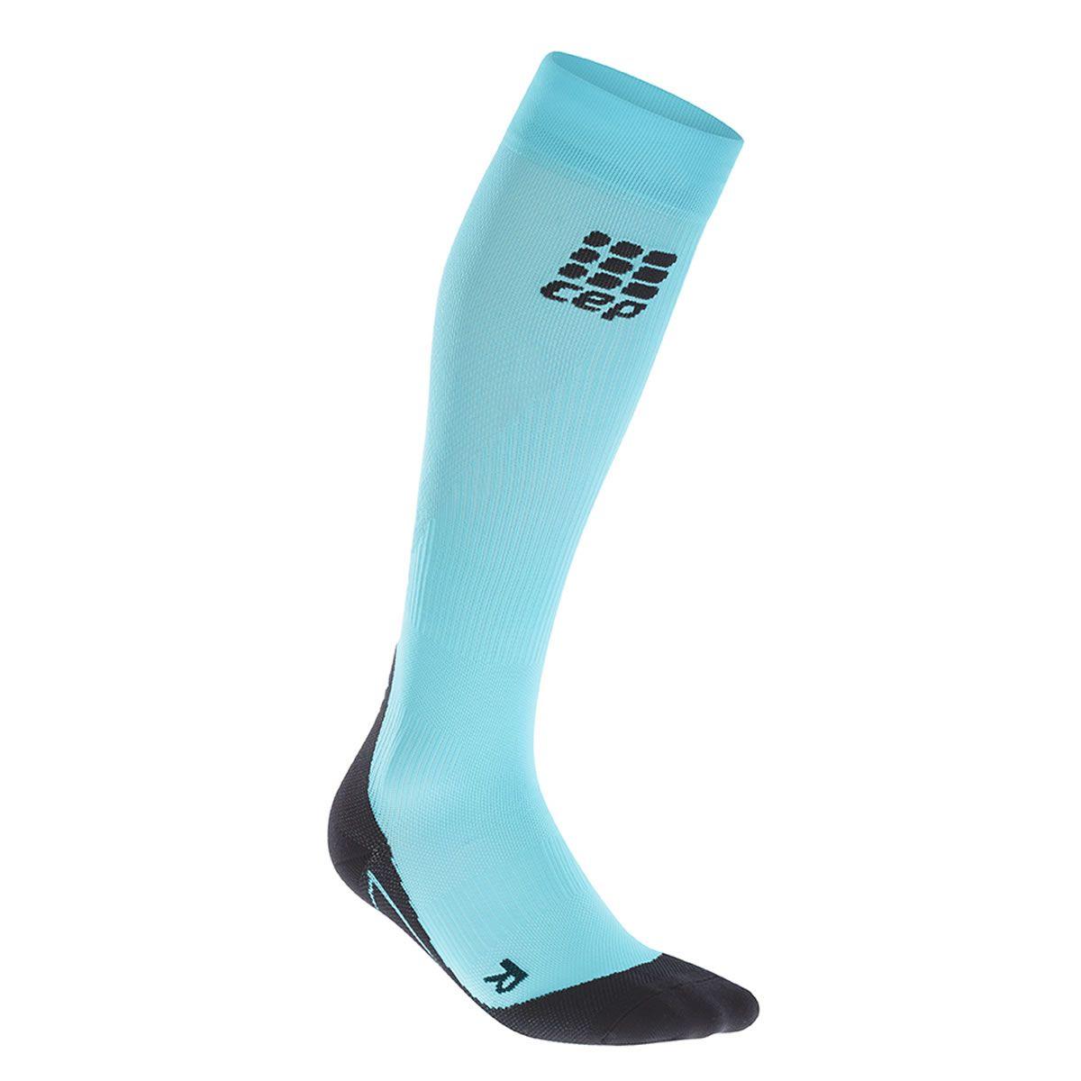 CEP pastellfarbene Kompression Socks Damen