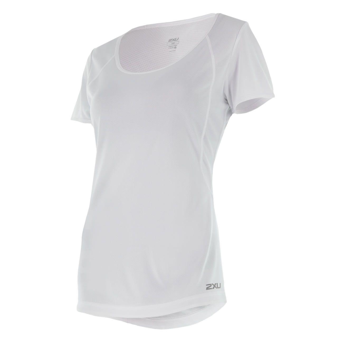 X-Vent Kurzarm Laufshirt Damen - 2XU