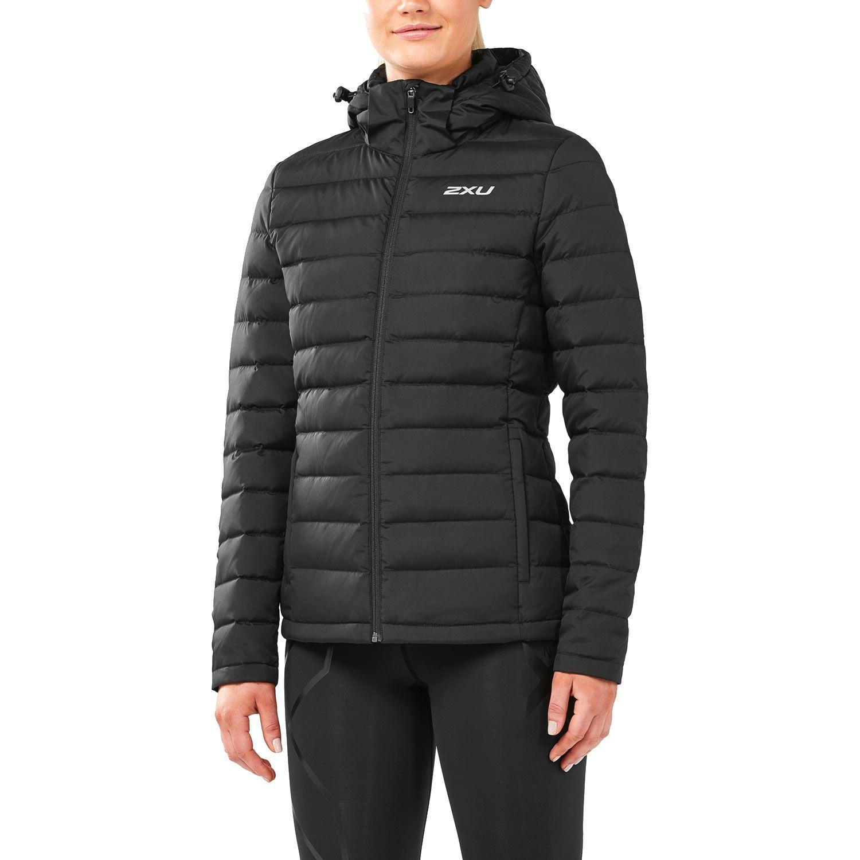 Classix Insulation Jacke Damen - 2XU - schwarz