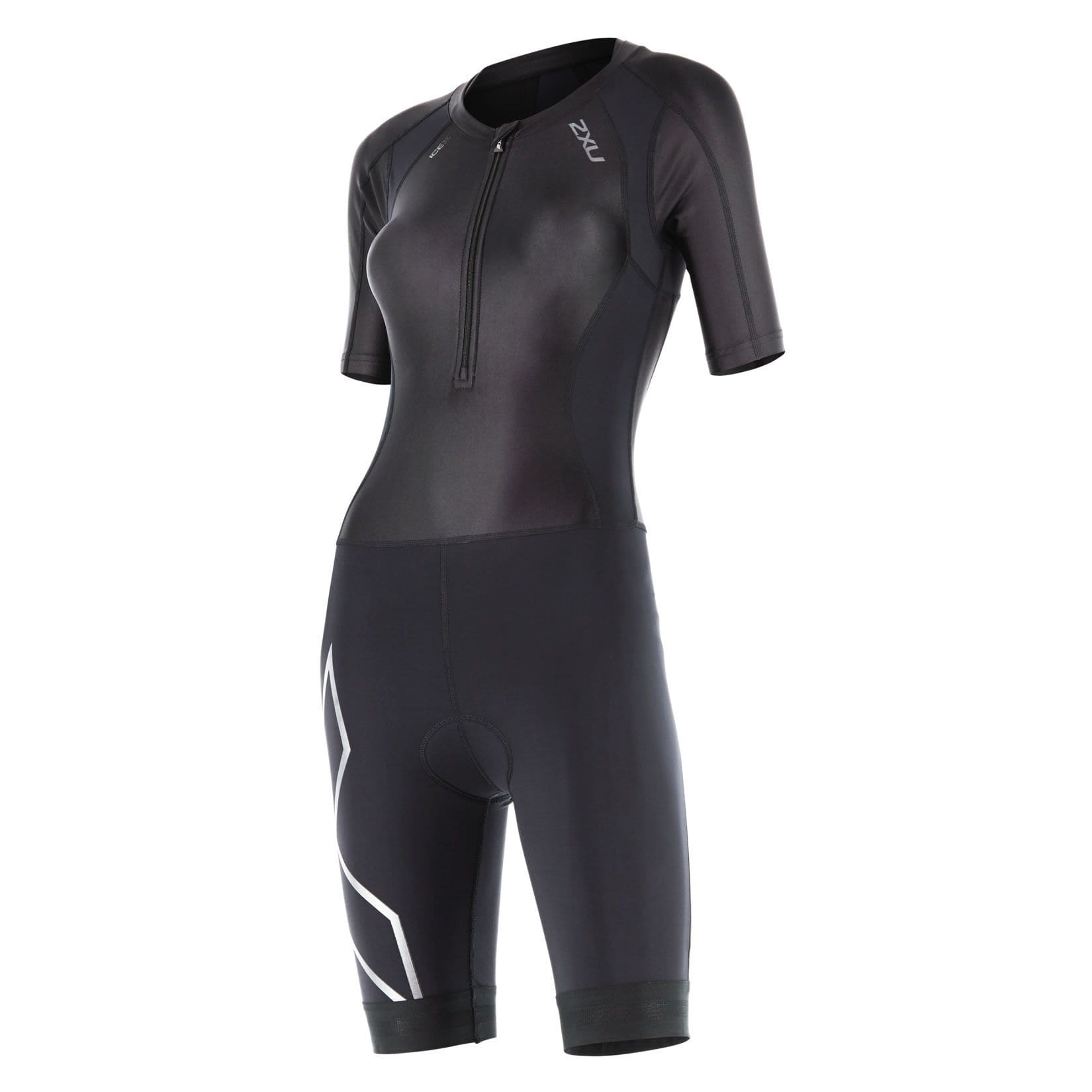 Compression Sleeved Trisuit Damen - 2XU